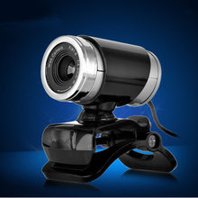 Carprie Webcam USB 50MP 480P HD Webcam Kamera Web Cam untuk Komputer PC Laptop Desktop(China)