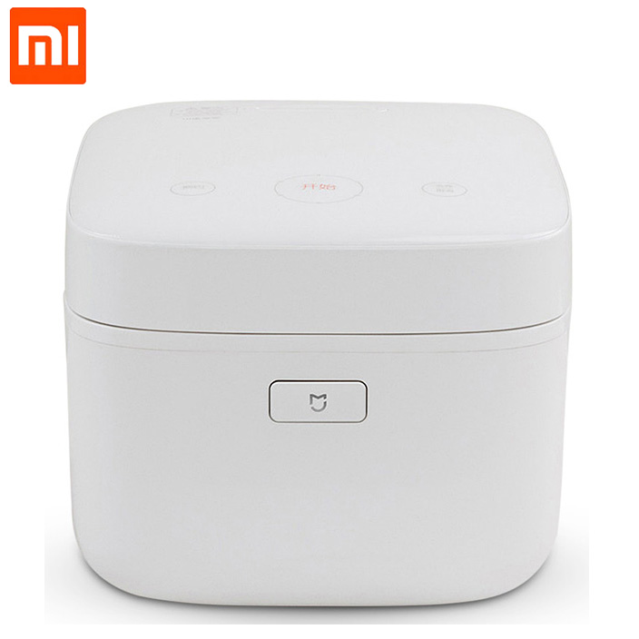 <font><b>Xiaomi</b></font> IH Smart Home <font><b>Electric</b></font> Rice <font><b>Cooker</b></font> 3L Alloy Cast Iron IH Heating <font><b>Pressure</b></font> <font><b>Cooker</b></font> Multicooker Kitchen APP WiFi Control New image