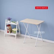 Z1 портативный складной стол ноутбук стол Бытовая кровать офисный стол многофункциональный маленький стол простой современный