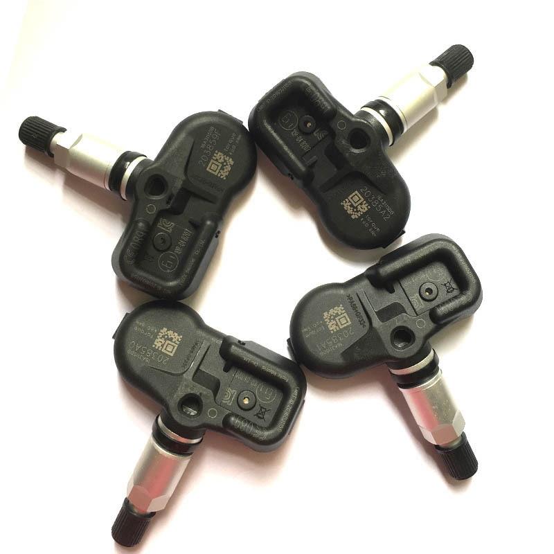 TPMS-Sensor Reifendrucksensor-/Überwachungssystem ersetzen 42607-33021