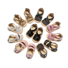 Newest Summer Children Sandals Infant Cross Belt Sandals Kids Shoes