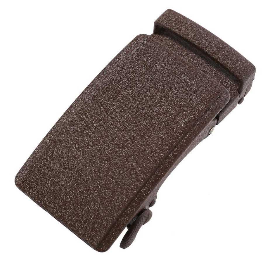 Automatic Buckle NEW Belt Agio Automatic Agio Suitable For :3.3-3.6cm Belt Alloy Buckle Size:4*8cm