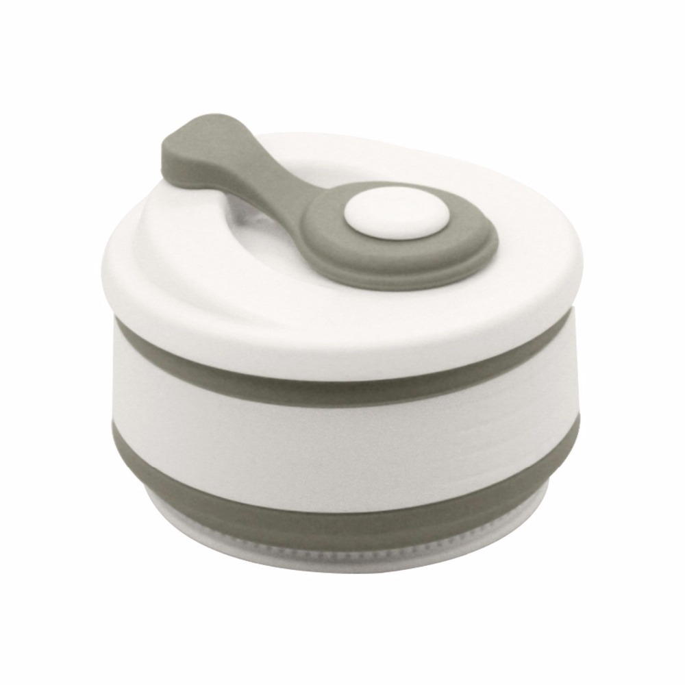 Coffee Mugs Travel Collapsible Silicone Cup Folding Water Cups BPA FREE Food Grade Drinking Ware Mug Tea Coffee Cups 2