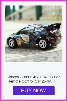Mini One SZL RC 6