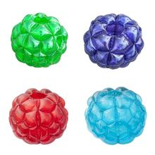 Пузырьковый бампер шары синий 90 см ПВХ столкновения мяч надувной пузырь мяч Спортивная пара