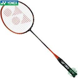 Echtes 2020 Neue Yonex Carbon Badminton Raquets AX99 Graphit Schläger Mit Geschenk