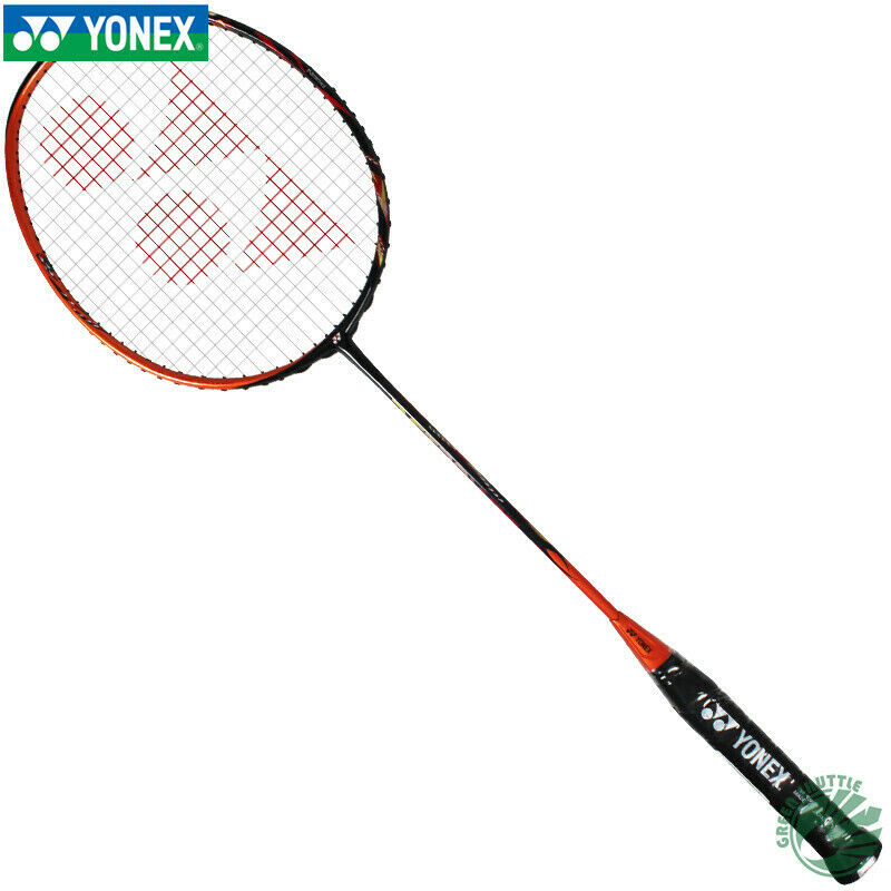 Genuine 2020 New Yonex Carbon Badminton Raquets AX99 Graphite  Racket With Gift