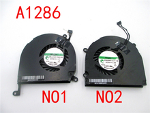 ZB0506AUV1-6A MG62090V1-Q030-S99 MG62090V1-Q020-S99 COOLING FAN FOR APPLE MacBook Pro MB466 MB470 MC375 MB990 MB991 A1278 A1286