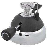 Mini Gas Burner HT5015M Mini Tabletop Gas Butane Burner Heater For Siphon Coffee Maker Or Tea Portable Gas Stove  Mini Coffee St|مواقد الشاي|المنزل والحديقة -