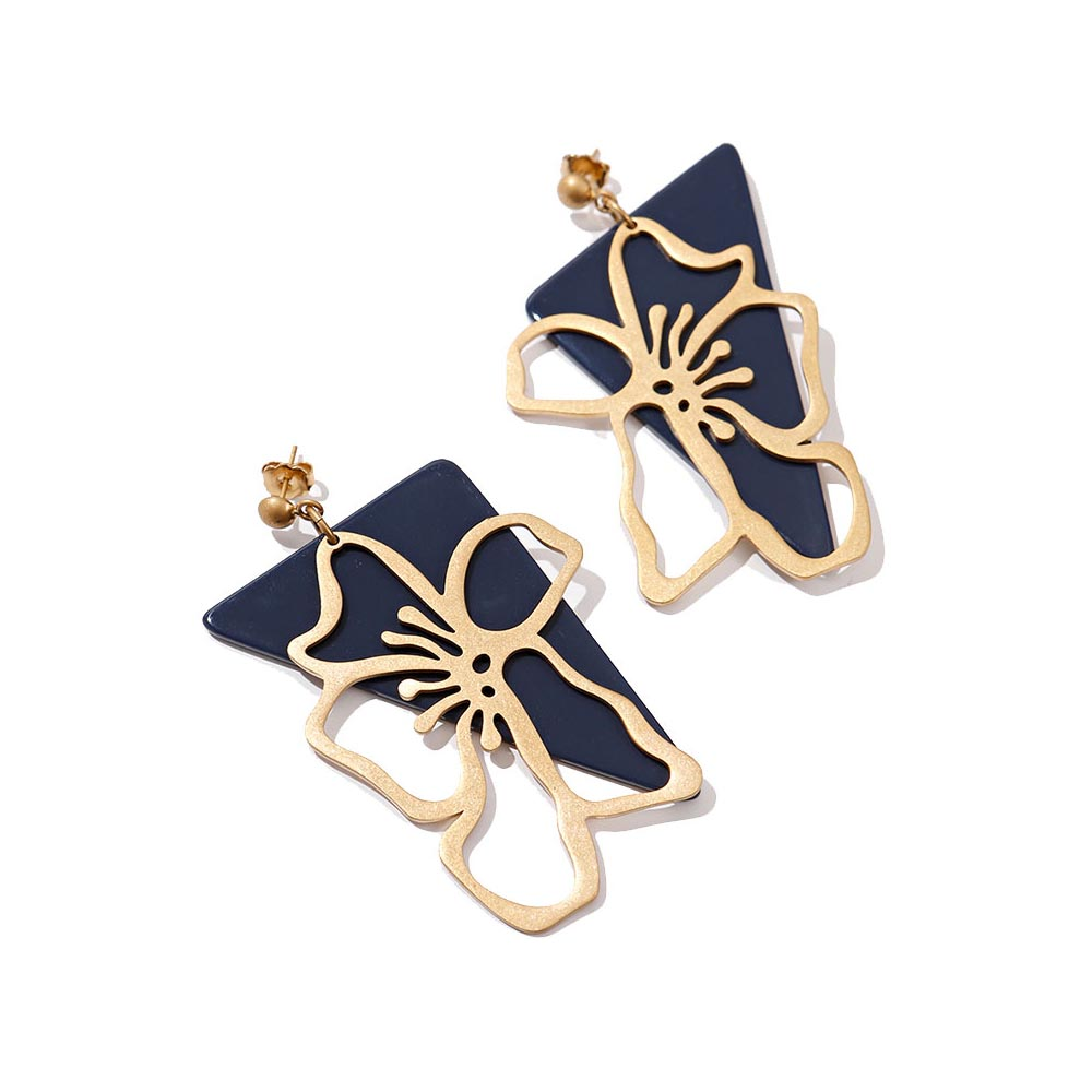 Jewelry Dangle Earrings Exclaim for womens 036G2751E Jewellery Womens Accessories Bijouterie