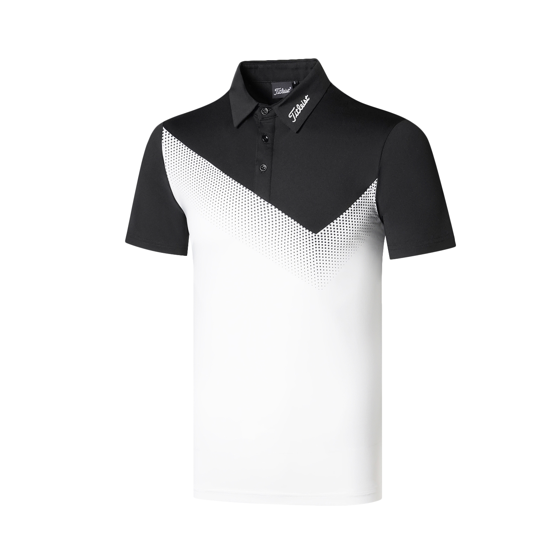 2020 New Golf Men's Short Sleeve