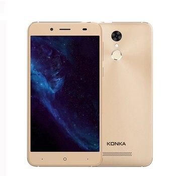 KONKA 509 D7 4G LTE SmartPhone 2GB RAM 16GB ROM 5.5
