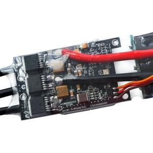 Image 3 - Maytech VESC 12S Phiên Bản Mới Điện Robot Siêu ESC Điều Khiển Tốc Độ Dựa Trên V4 Cho Chiến Đấu Robot Điện Ván Trượt