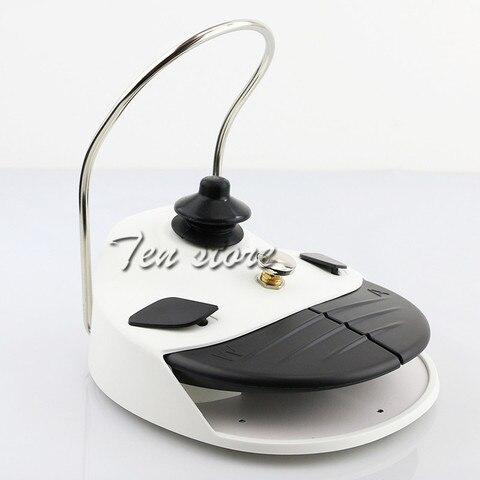 interruptor multifuncional do pedal do pe do equipamento de controle dos apparats do tubo do