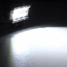 2 X 12V~24V  18W BOAT/FLYBRIDGE/DECK/YACHT FLOOD WORK LED LIGHT