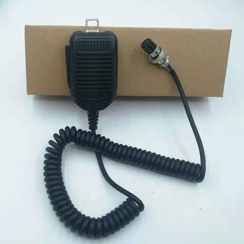 HM-36 Hand Speaker Mic Radio Microphone for ICOM Radio IC-718 IC-765 IC-761 IC-7200 IC-7600 IC-25 IC-28 IC-38 Mobile Radio фото