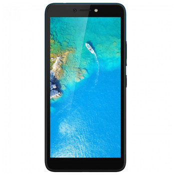 Купить Смартфон ITEL A46 L5503 Dark Water, 5.5'' 18:9 1440x720, 1.6GHz, 8 Core, 2GB RAM, 16GB, 8Mpix/5Mpix, 2 Sim, 2G, 3G
