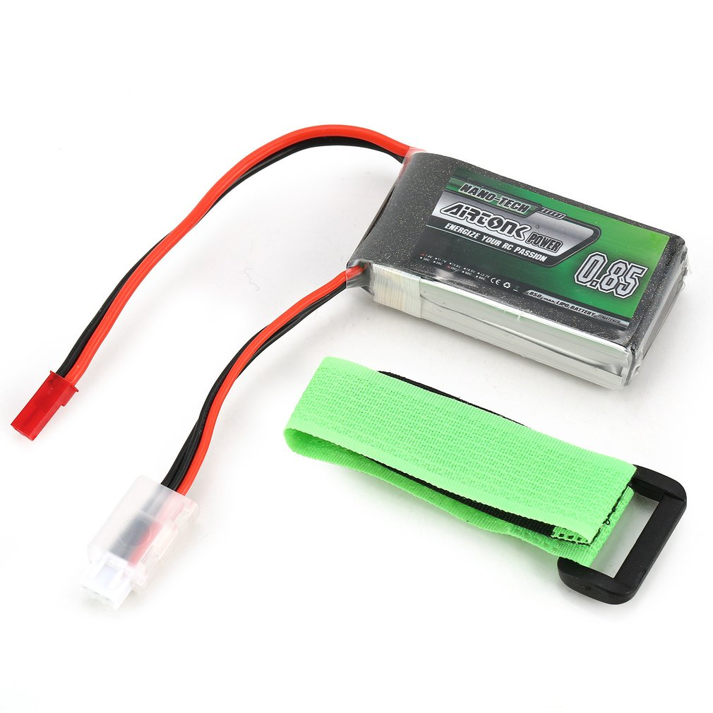 Airtonk Power 11.1V <font><b>6000mAh</b></font> 35C <font><b>2s</b></font> 1P <font><b>Lipo</b></font> Battery XT60 Plug Rechargeable for RC Racing Drone Quadcopter Helicopter Car Boat image