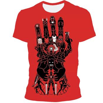 2021 nowy T-Shirt męski żeński dorosły 3D drukowane różne duże zdjęcia śmieszny T-Shirt Super rozmiar Xxs-6xl tanie i dobre opinie Daily SHORT CN (pochodzenie) POLIESTER Akrylowe summer Nowość Z okrągłym kołnierzykiem tops Z KRÓTKIM RĘKAWEM Short sleeve