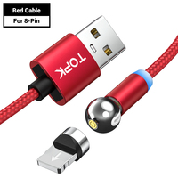 Red 8Pin Cable
