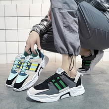 Men Running Shoes Lightweight Sports Sneakers 2019 New Outdoor Exercises Athletic sneaker men