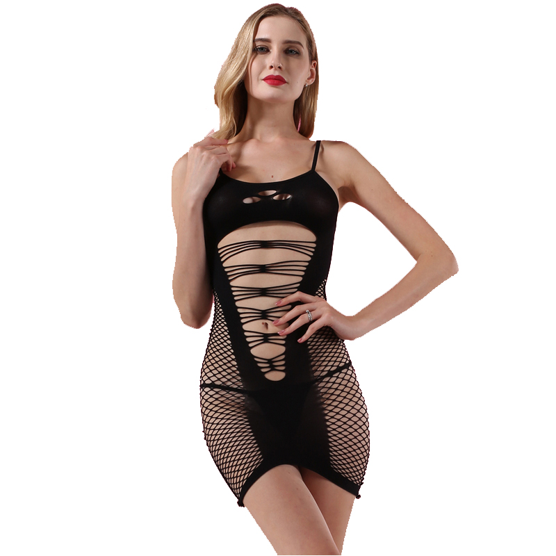 CINDYLOVE <font><b>2019</b></font> <font><b>Sexy</b></font> Underwear For Women Hot Erotic <font><b>Lingerie</b></font> <font><b>Babydoll</b></font> <font><b>Sexy</b></font> Costumes Dress for Sex Suit Nightwear Bodysuits Female image