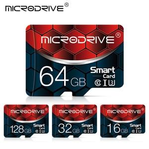 High speed class10 micro sd card 128GB 64GB tarjeta microsd 32gb memory card 16GB 8GB mini TF card 4GB with Free adapter