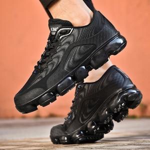 Image 4 - 男性のフォーマルな靴防水ブランドの靴中国高品質男性のカジュアルシューズスポーツシューズ利用可能なジョギングシューズ (7 11)