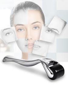 DARSONVAL Derma-Roller Microneedle-Machine Skin-Care Body-Treatment DRS Titanium 540