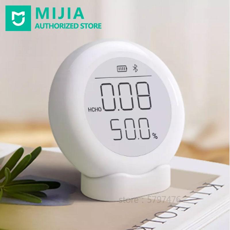 Профессиональный формальдегид детектор Xiaomi 352 M30, прецизионные измерительные инструменты с термометром, гигрометром для беременных
