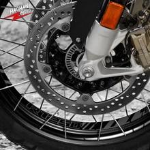 Voor Bmw R1200GS R1250GS Adventure Na 2006 Motorfiets Voor/Achterwiel Reflecterende Sticker