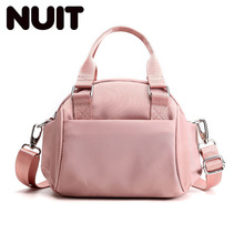 Female Fashion Nylon Crossbody Bags Women Classic Single Shoulder Bag Ladies Handbag Designers Handbags Small Flap