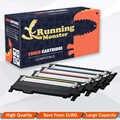 5 pièces Compatible Cartouche De Toner CLT-406s K406s Pour Samsung CLP-360 CLP-365 CLX-3305 Xpress SL-C410W SL-C460FW SL-C460W SL-C467W