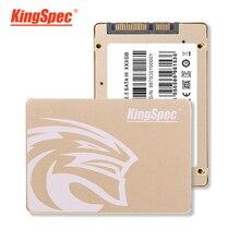 KingSpec 2.5 HDD 1TB SSD Hard Disk 1TB HDD ฮาร์ดดิสก์ภายใน Solid State Drive ไดรฟ์สำหรับแล็ปท็อปเดสก์ท็อป 2.5 HD 1TB SATA 3 Disk