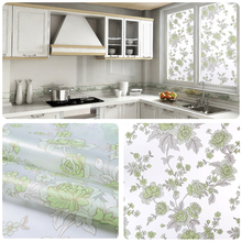 Privacy Window Film  Glass Door Film Adhesive Window Cling Stickers for Office and Home Decoration Frosted Window Stickers