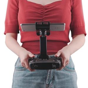 Image 2 - Tablet suporte do telefone suporte de montagem suporte para dji mavic mini 2 ar pro zoom faísca zangão acessório para ipad mini telefone stent