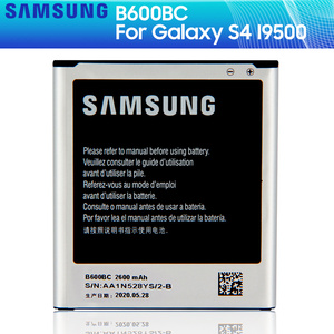 Image 1 - SAMSUNG Original Battery B600BC B600BE B600BK B600BU For Samsung GALAXY S4 I9500 S3 S3 MINI B500BE S4 MINI S5 S5MINI EB BG800CBE