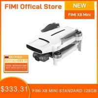 FIMI X8 Mini Kamera Drone 250g-class drohnen 8km 4k professional mini drone wort premiere zu April 6th zu 8th April beste preis