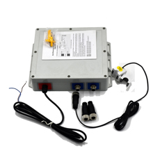 Anti-reverse limiter for Wind / Solar Grid Tie Solar Power Inverter MPPT Waterproof IP65 with Wifi