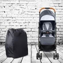 Детская коляска, транспортная сумка, органайзер, сумка для малышей, автомобильная коляска, дорожные сумки, ворота, проверка, коляска, аксессуары для колясок, Пылезащитная