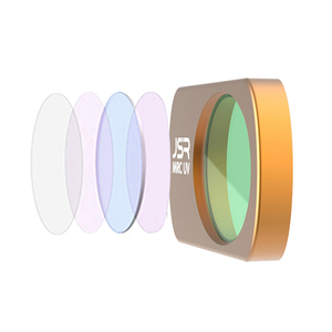 Image 3 - DJI MAVIC MINI filtre MCUV CPL ND64 8 16 32 nötr yoğunluk Lens filtreler koruma Lens kep lambası filtre Drone aksesuarları