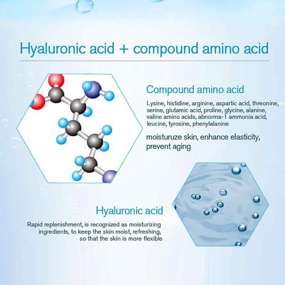Chống Nếp Nhăn Serum Nguyên Chất Axit Hyaluronic Tự Nhiên Tinh Chất Mặt Chăm Sóc Da Dưỡng Ẩm Chống Lão Hóa Chuyên Sâu Nâng 15 Ml/cái