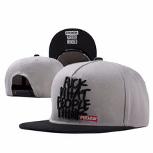 2020 di nuovo modo di snapback berretto da baseball piatto-tesa del cappello della visiera del cappello di personalità selvaggia hip hop cappelli per gli uomini le donne cappellini