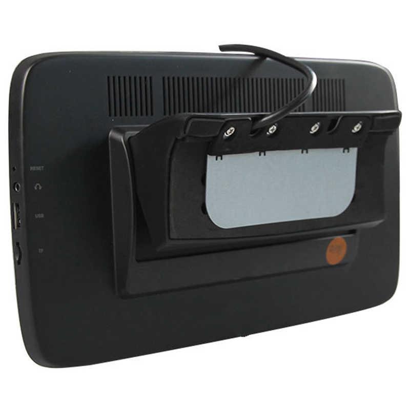 أندرويد 8.1 سيارة مشغل ديفيدي راصد مسند الرأس للسيارات فولفو شاشة تلفاز 11 بوصة نظام الترفيه المقعد الخلفي