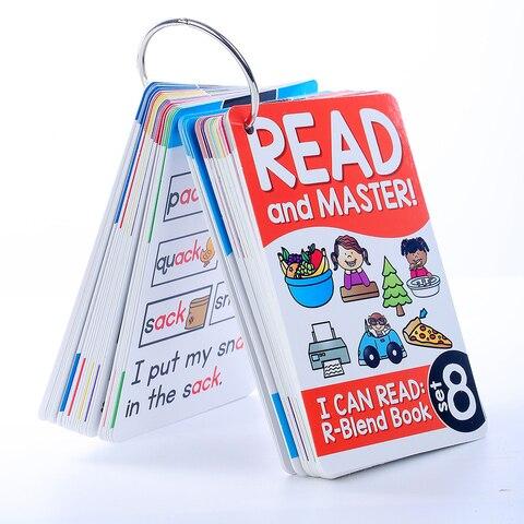 cartoes flash criancas montessori aprendizagem brinquedos educativos