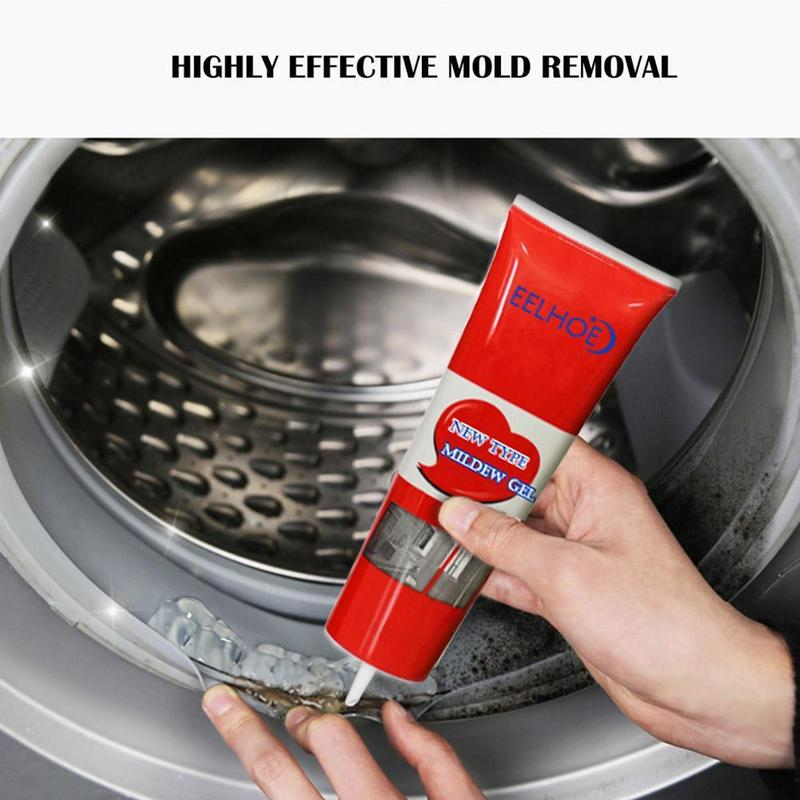 1Pcs Mildew Cleaner Mold Remover Gel To Mold Mildew Cleaner Wall Mold Removal Ceramic Tile Pool In Addition