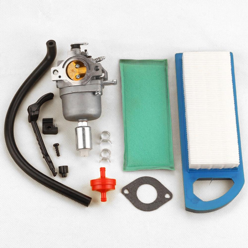 Carburetor For Craftsman DLS 3500 model # 917.287130 Lawnmower 310777 0806 F1