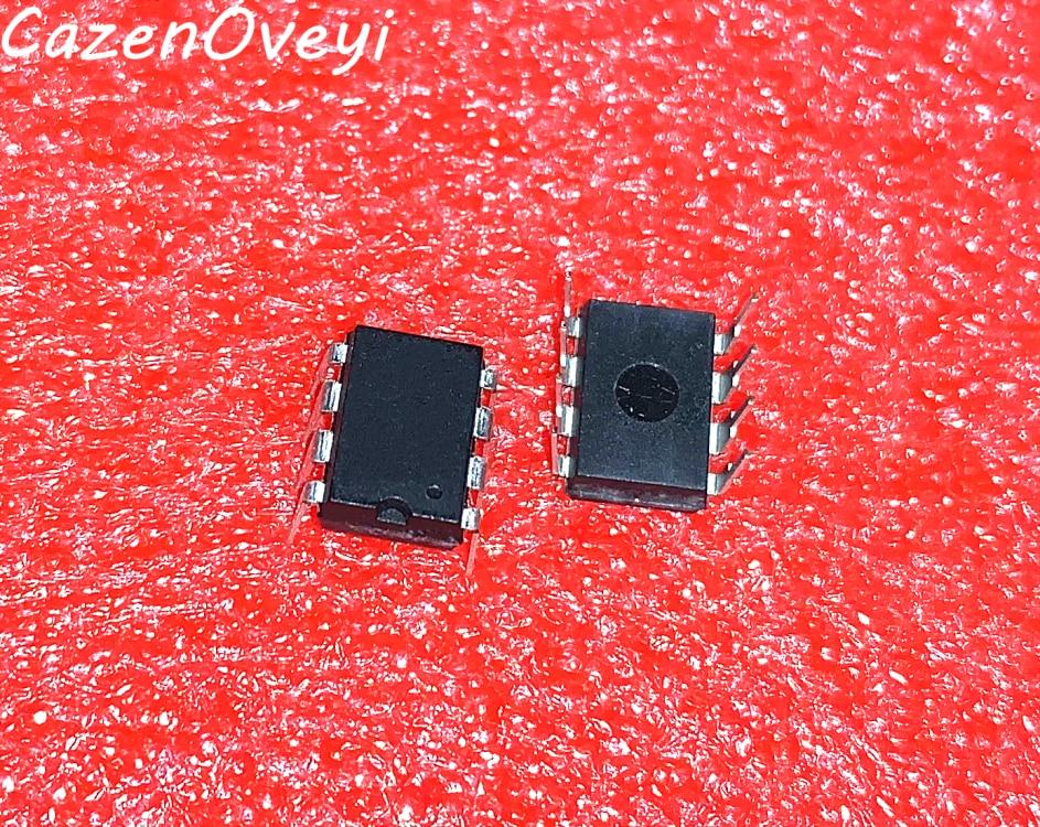 mc34071 - 1pcs/lot MC34071P MC34071 DIP-8 In Stock