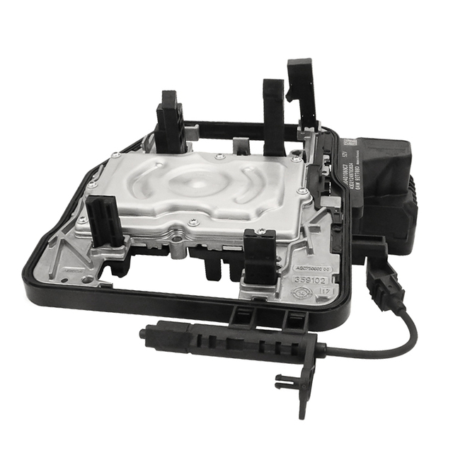 1Pcs New DQ200 0AM 7-Speed Transmission Control Unit Module TCU 0AM927769D 6