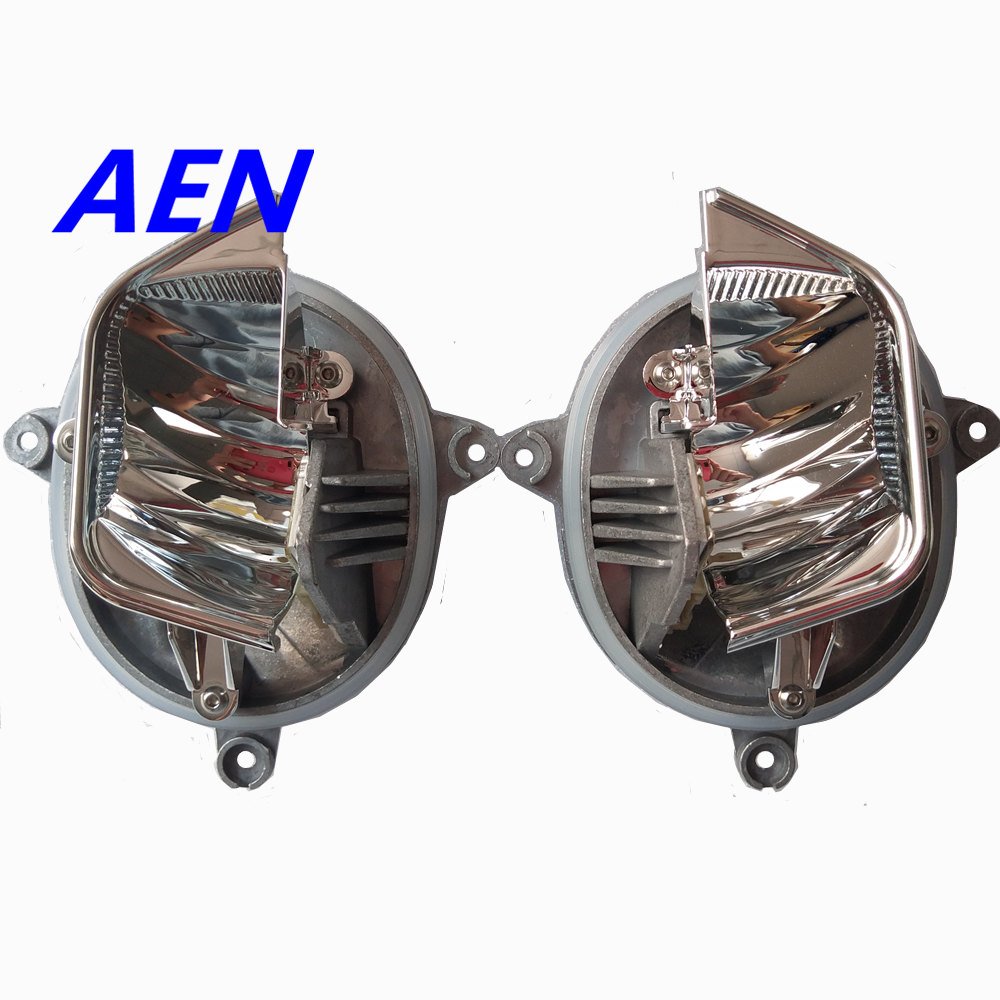 New For BMW X5 F15 M F85 X6 F16 M F86 Full LED Headlight Module 7381449 For Cornering Light 7381450 Turn Signal Module